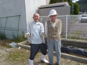 高瀬さん&富永さん
